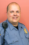 Photo of Chief Bill Bolt