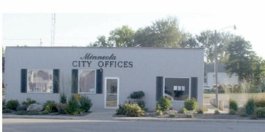Photo of City Offices